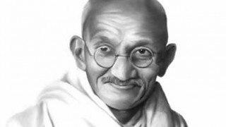 Israel inaugurates roundabout to honour Mahatma Gandhi