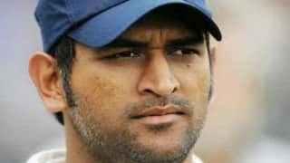 MS Dhoni says PIL is needed to review his captaincy post India-Australia ODI series loss