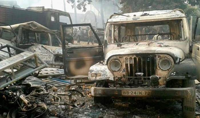 Communal riots in Uttar Pradesh: 4 dead in Jehanabad as Mankar Sankranti procession targeted