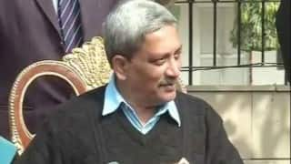 Any act of violence aimed at killing civilians is condemnable: Manohar Parrikar