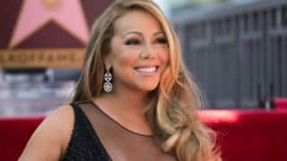 Mariah Carey cancels Brussels show due to security concerns