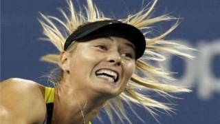 Injured Maria Sharapova withdraws from Brisbane International tournament