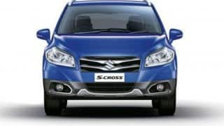 Maruti Suzuki S Cross price cut down by Rs 2 lakh