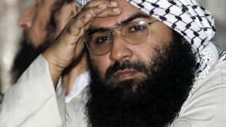 Pathankot terror attack mastermind Masood Azhar in custody, claims Pakistan; pushes India for talks on Kashmir