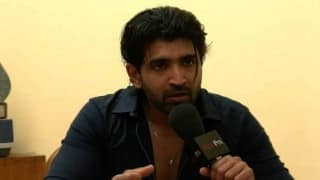 Arun Vijay to work with Vallinam director