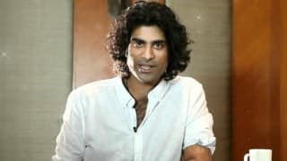 Sikandar Kher was keen on doing comedy