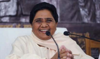 UP Polls: Mayawati all set to woo voters; starts rally from Agra today