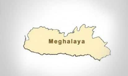 16 GNLA and ULFA activists surrender before Meghalaya Home Minister