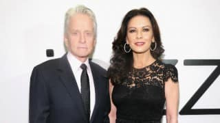 Fixing marriage was hard work: Michael Douglas