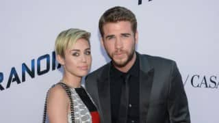 Are Miley Cyrus, Liam Hemsworth heading for splitsville?