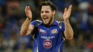 McClenaghan Names MI Mate Rohit Sharma As His Cricketer