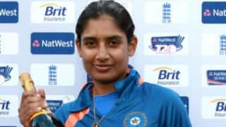Indian women's team to play 3 ODIs and 3 T20 internationals in Australia