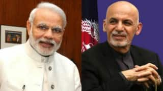 Happy Independence Day Afghanistan: Time to check whether India is invited to the party!