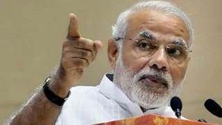 PM Narendra Modi for greater scientific cooperation between state, central institutions