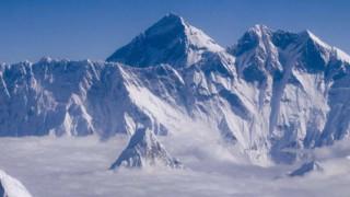 माउंट एवरेस्ट फतह के बाद लापता भारतीय पर्वतारोही की वापसी में मृत्यु