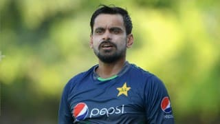 Mohammad Hafeez to appear for bowling assessment test on November 17