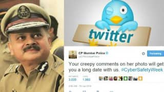 Mumbai Police Twitter account:  Top 12 punny tweets which left Mumbaikars astonished!