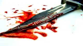 Man stabs girlfriend over 80 times in revenge murder