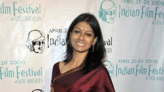 Nandita Das On Receiving Prabasi Odia Samman: I Feel Deeply Connected To My Roots