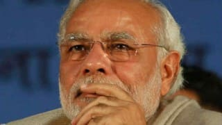 Narendra Modi expresses pain over Kamla Advani's death