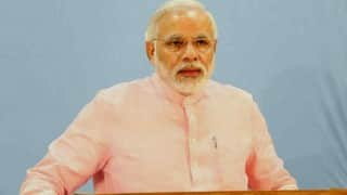 West Bengal Assembly Elections 2016: Narendra Modi to begin campaign on March 27