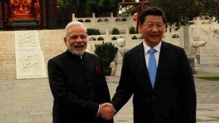 शी ने भारत में 'विजिट चाइना ईयर' शुरू होने पर बधाई दी