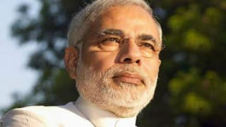 Massive effort to be launched for water conservation: Prime Minister Narendra Modi