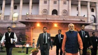 Prime Minister's Office asks NITI Aayog for report on stalled hydro power projects