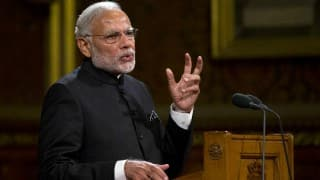 Narendra Modi announces key nuclear security initiatives