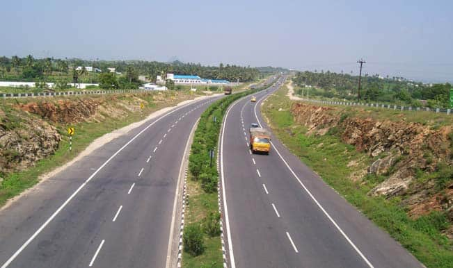 Government Clears Rs 4 918 Crore Highway Project In Bihar Jharkhand India Com