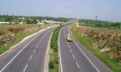 Road projects covering 10,000 km to be awarded this fiscal: Finance Minister Arun Jaitley