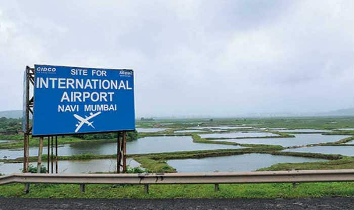 PM lays foundation for Navi Mumbai International Airport