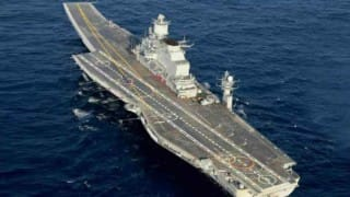 Pakistan warship reaches French island to participate in joint navy drill