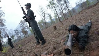 Naxals call for 'Bihar bandh' on Republic Day, after police encounter