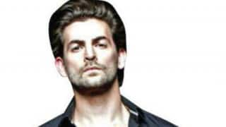 Neil Nitin Mukesh says no to elephant rides
