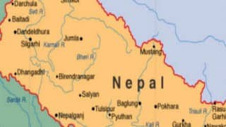 Nepal to talk with SAARC members to press for holding summit
