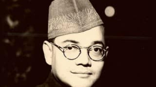 Subhash Chandra Bose death mystery solved? Netaji died in Taipei plane crash; website releases testimony of witnesses
