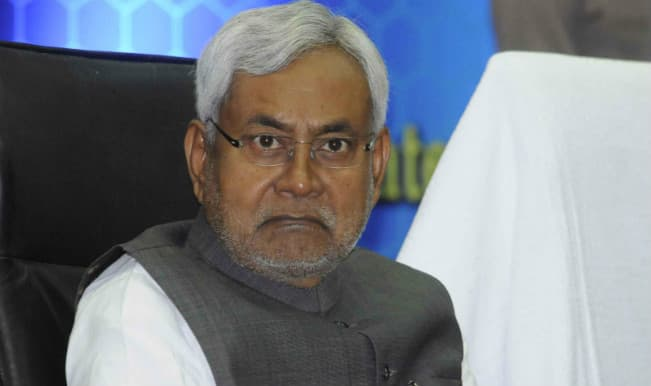 Nitish Kumar asks Centre to stop effort to release GM mustard