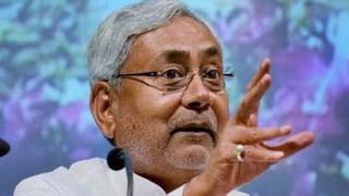 पीएम मोदी अब बेनामी संपत्ति पर करें हमला : नीतीश कुमार