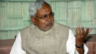 Nitish Kumar hails demonetisation drive, says right time to hit 'benami properties' now