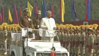 Northeast celebrates 67th Republic Day with much gusto