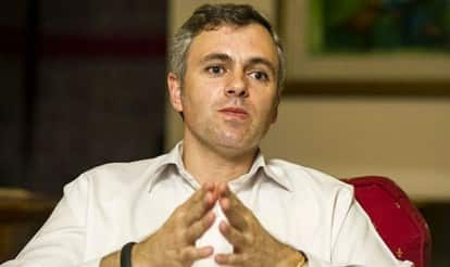 There is an inexplicable delay in formation of new PDP-BJP government: Omar Abdullah