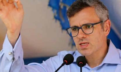 Mehbooba Mufti can no longer remain silent on government formation: Omar Abdullah