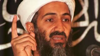 Man who says he killed Osama bin Laden faces drunk driving charge