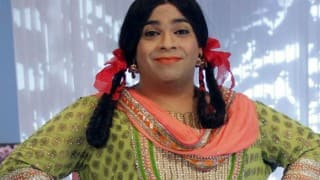 Kiku Sharda released after paying Rs 1 lakh bail bond; Gurmeet Ram Rahim agrees to forgive if comedian apologizes