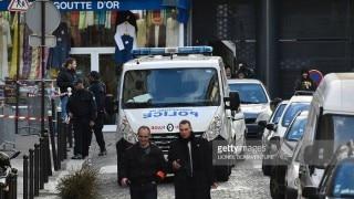 Belgium charges 11th person over Paris attacks