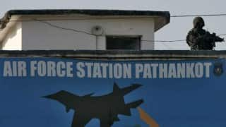 Pathankot: Infiltration bid foiled by BSF, one suspect killed