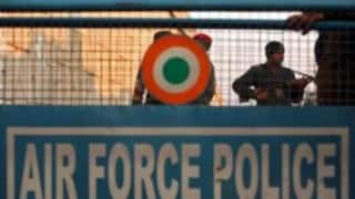 Pathankot operations well coordinated: Indian Air Force