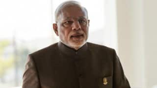 Prime Minister Narendra Modi condemns terror attack at Bacha Khan University