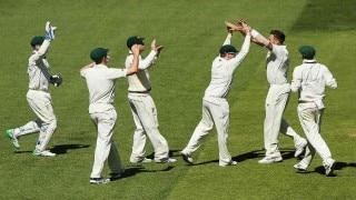 सिडनी टेस्ट : दूसरे दिन वेस्टइंडीज 7 विकेट पर 248 रन